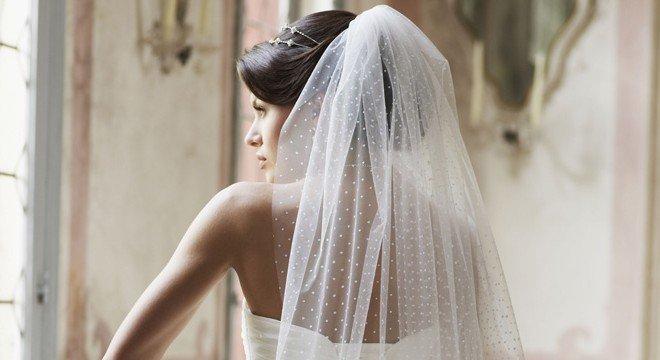 Voiles de mariée