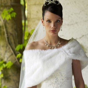 bolro fourrure mariage - Bolero Fourrure Mariage