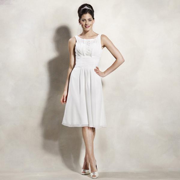 robe de mariage courte 2012 et 2013 soyez d contract e On robe de mariée très décontractée