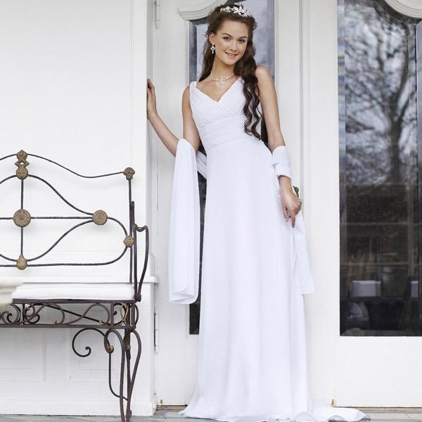 a244e8591 Quel tissu choisir pour sa robe de mariée ?