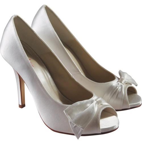 chaussures de mariée Katherine