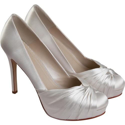 Chaussures de mariée Simone