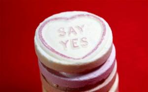 demande mariage