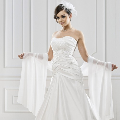comment bien nouer son tole de mariage