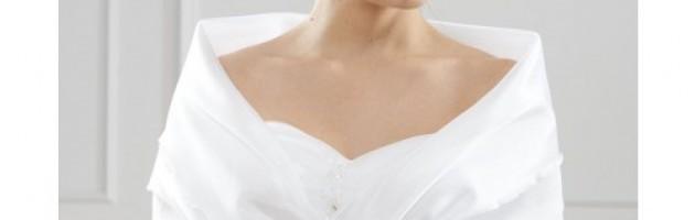 fixation étole mariage