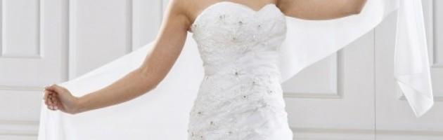 châle mariage