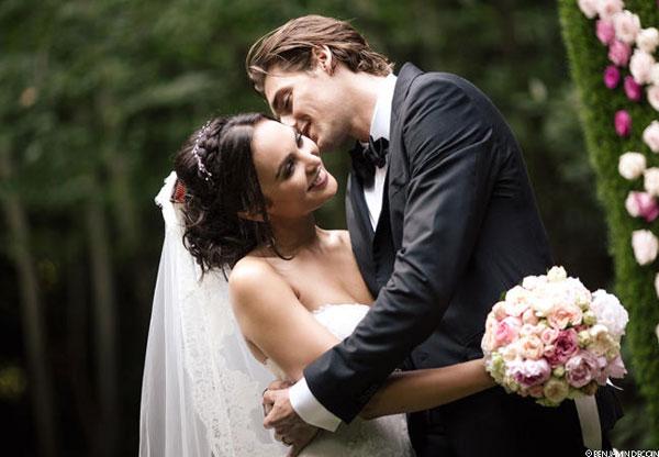robe mariée Valérie Begue