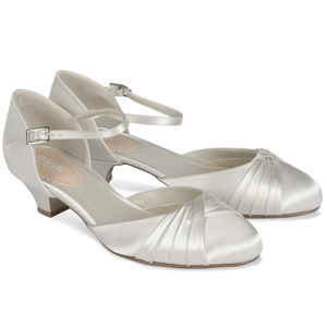 Chaussures mariage Protea