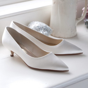 Chaussures mariage April