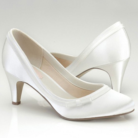 Chaussures mariage Dahlia