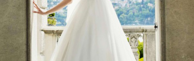 robe de mariée Lise