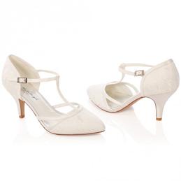Chaussures de mariage Jasmine