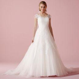 Robe de mariée Adelia
