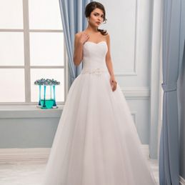 Robe de mariée pas cher Sonya