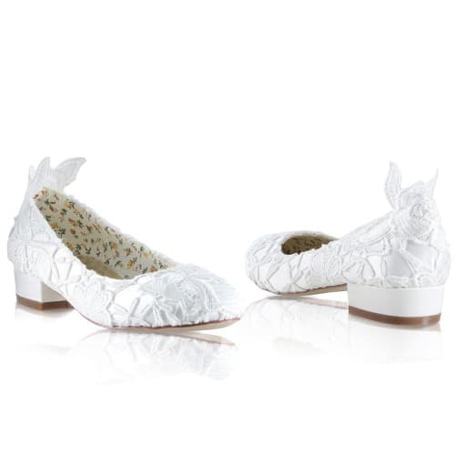 chaussures mariage Fern Perfect