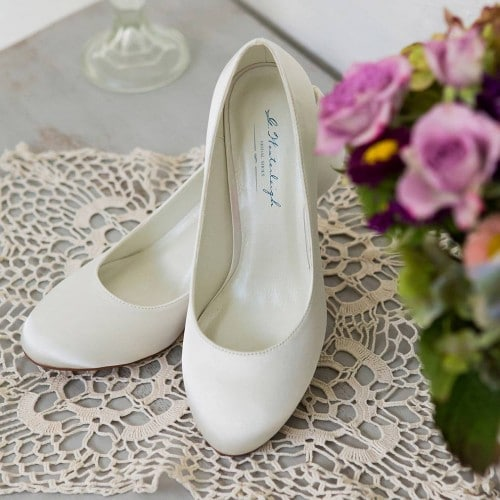 Chaussures mariage Diana