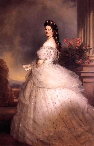 Élisabeth de Wittelsbach