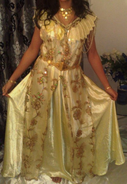 kessoua mariage tunisie