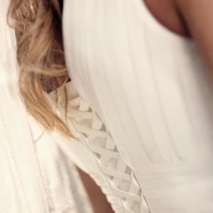 Retouches robes de mariage