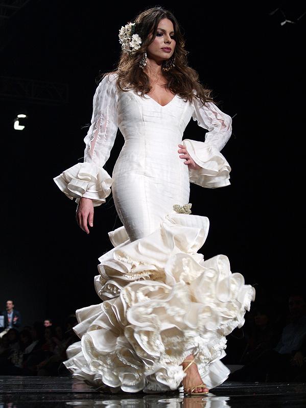 robe mariage Espagne