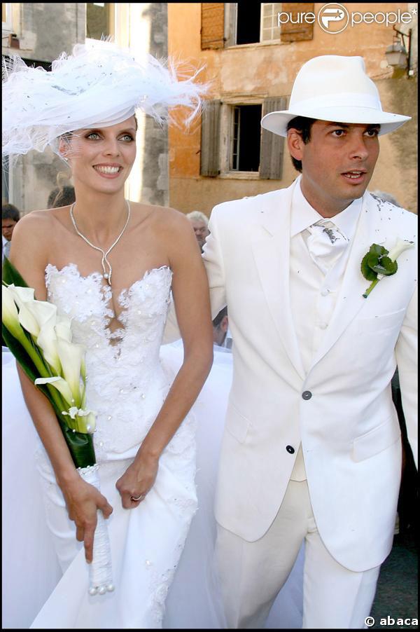 robe mariée sylvie tellier