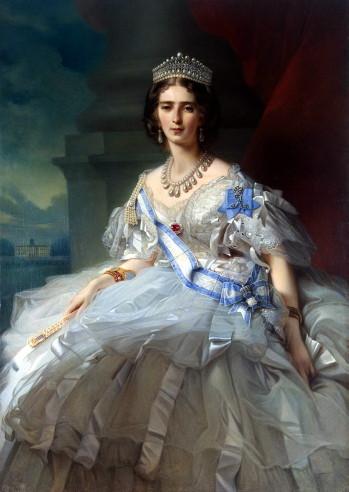Tatiana Alexandrovna