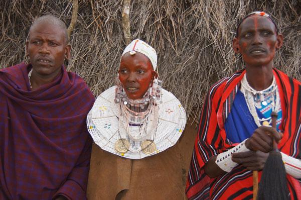 mariage kenya