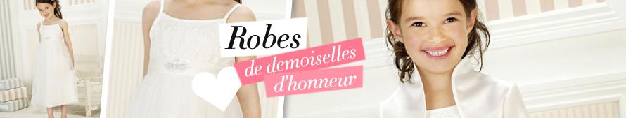 Robes de demoiselles d'honneur