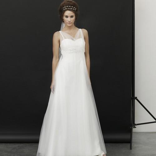Robe de mariée Elvira