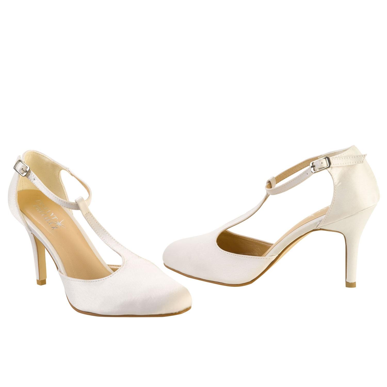 0eadbbf1d7c Chaussures mariage Charleston Julia