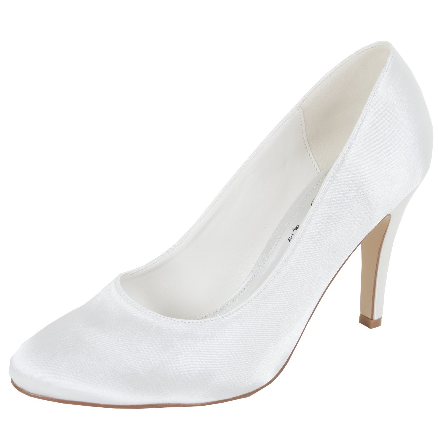 Chaussures mariage Mia
