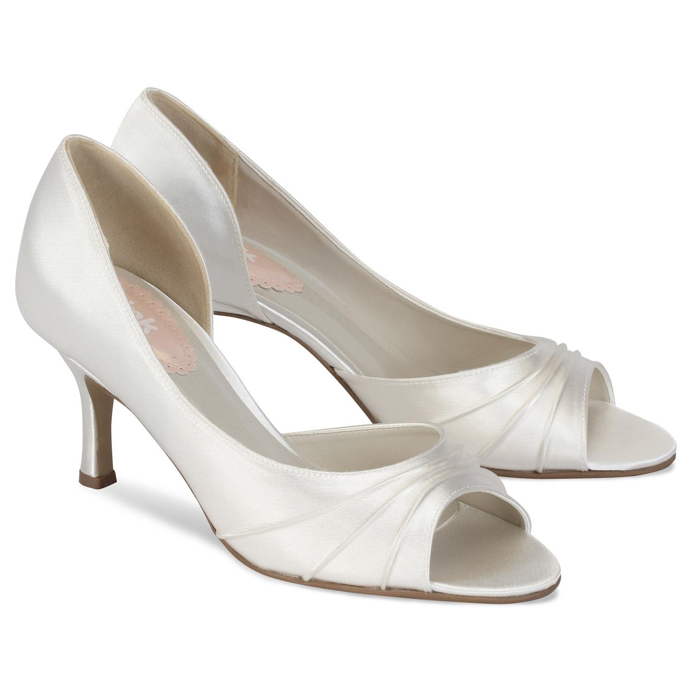 Chaussures de mariage Sherbert