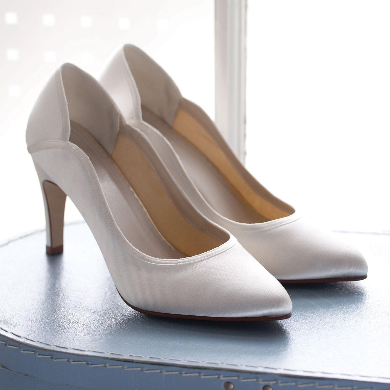 chaussures mariage conforables talon haut lucy instant pr cieux. Black Bedroom Furniture Sets. Home Design Ideas