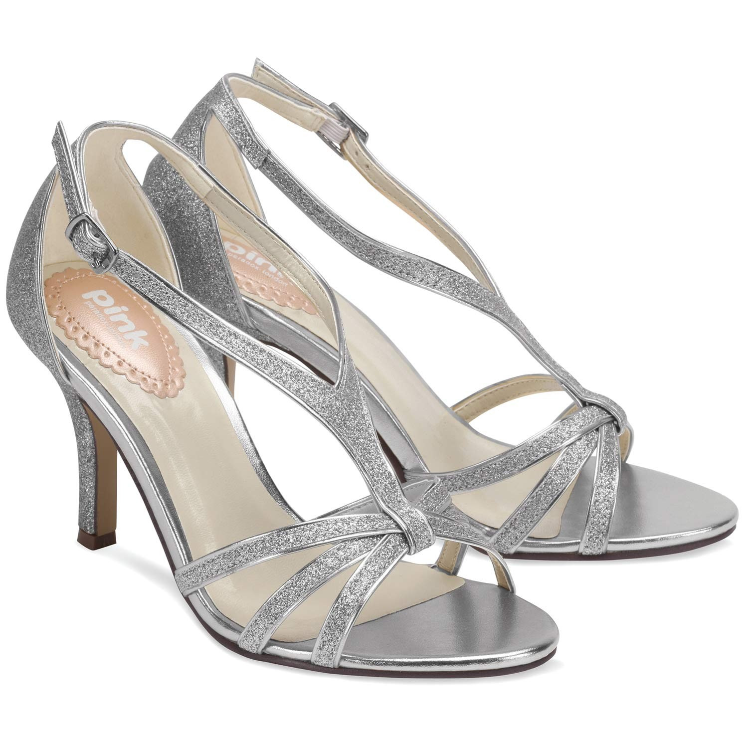 Gold Weding Shoes For Bridesmaids 015 - Gold Weding Shoes For Bridesmaids