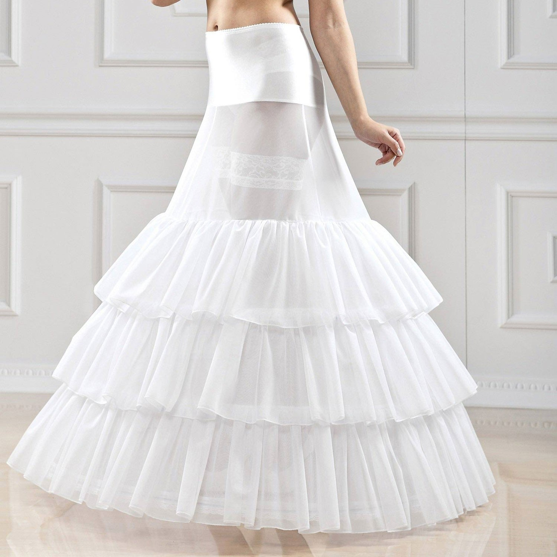 jupon mariage aurora 3 cerceaux circ 270cm - Jupon Mariage 3 Cerceaux