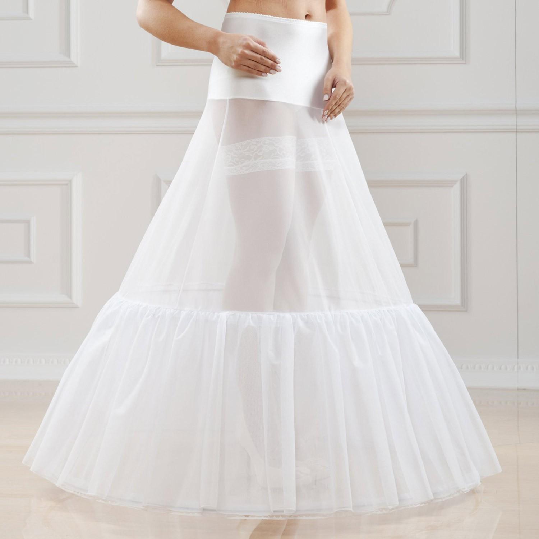 jupon mariage tosca 2 cerceaux circonfrence 320cm - Jupon Mariage 2 Cerceaux