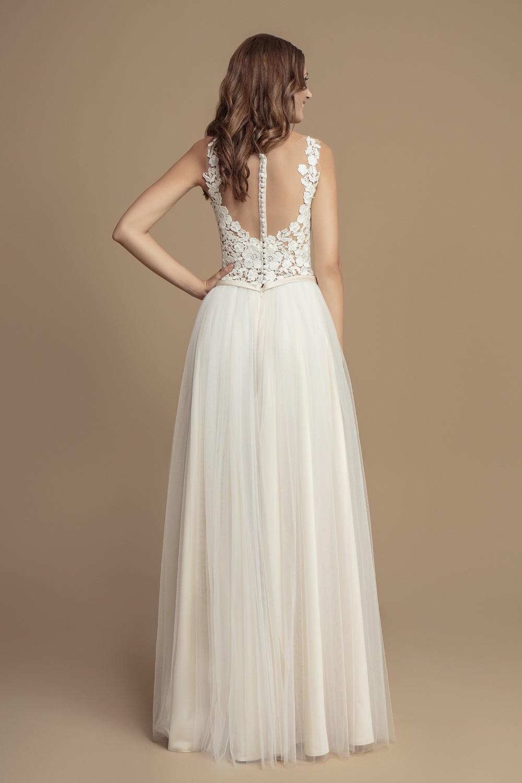 Magasin robes de mariées ! 1