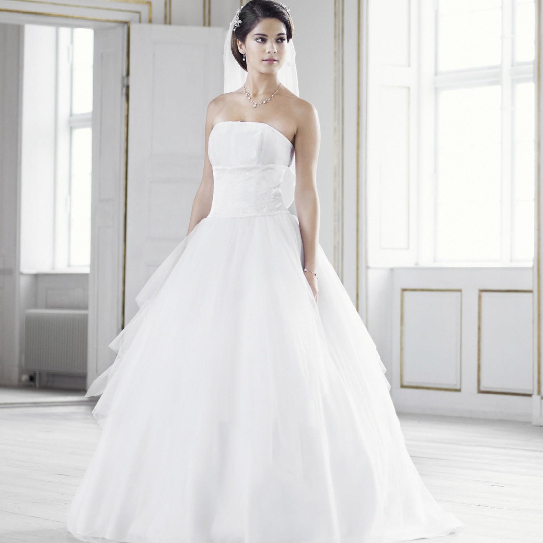 ... Précieux > La mariée > Robes de mariée > Robe de mariée Amandine