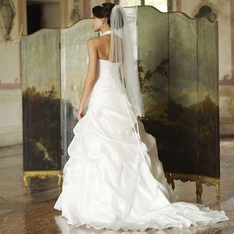 Cher belle robe de mariage 4