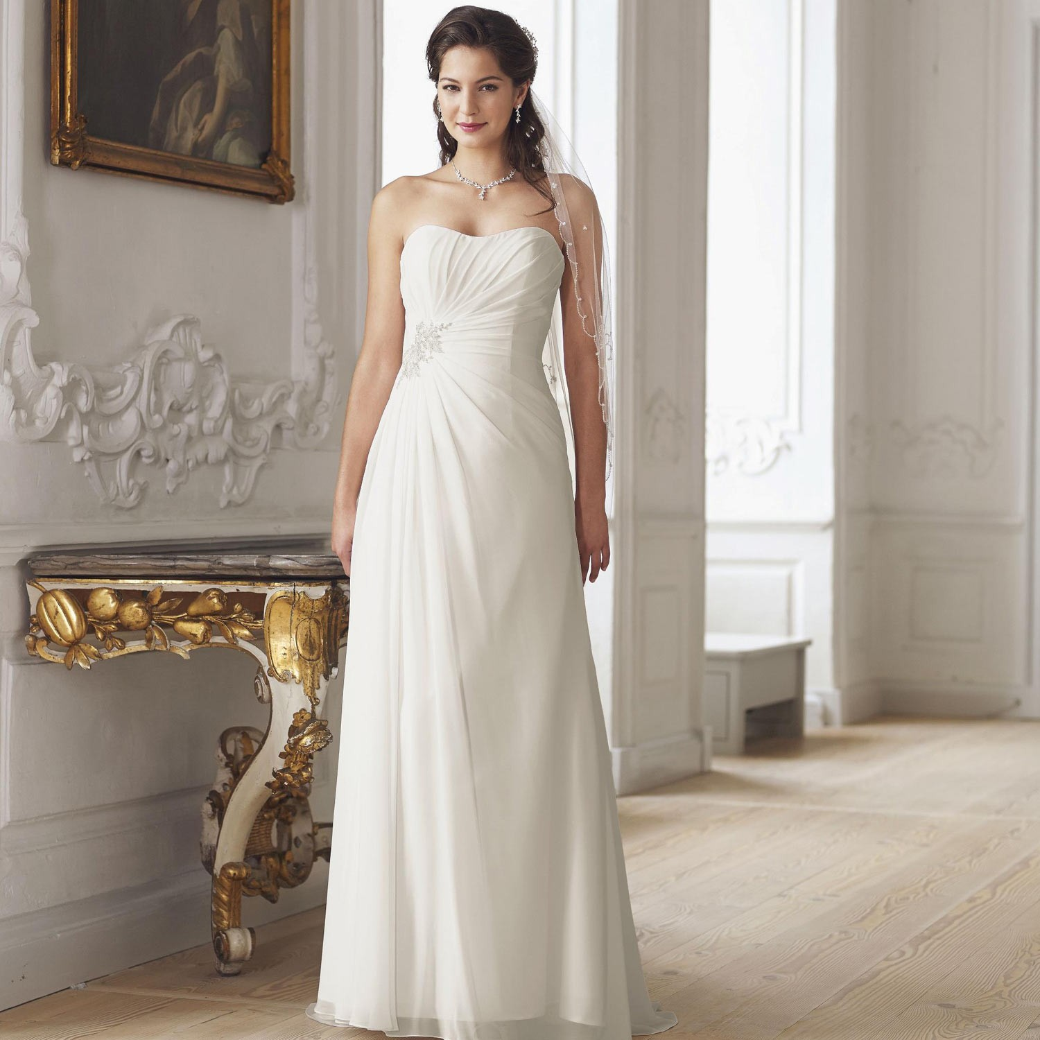 Robe de mariage ivoirien for Robes de mariage empire uk