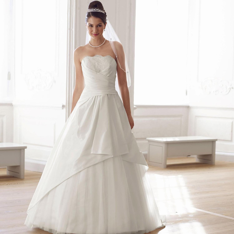 robe de mari e princesse ivoire eva en taffetas dentelle et tulle. Black Bedroom Furniture Sets. Home Design Ideas