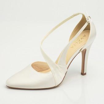 chaussures mariage conforables talon haut lucy instant. Black Bedroom Furniture Sets. Home Design Ideas