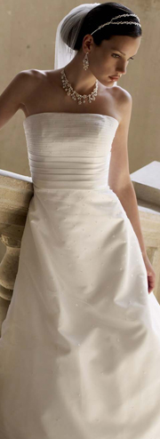 Achat robe de mariée en ligne