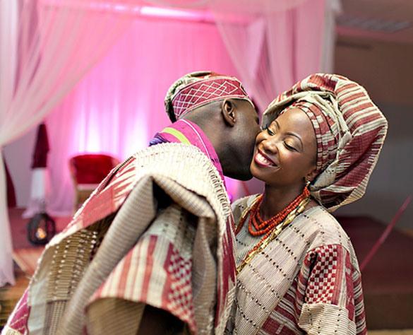 Cherche homme africain pour mariage