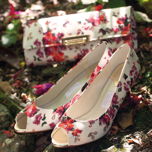 Chaussures mariage Clep