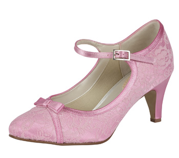 Couleur chaussures mariage