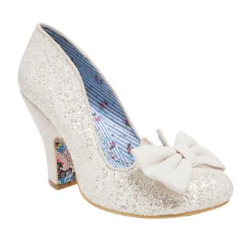 chaussures mariée Irregular Choice